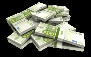 Contant geld casino
